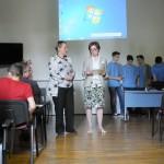 Mala znanstvena konferencija